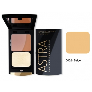 ASTRA COMPACT foundation