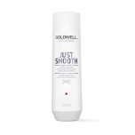Goldwell DS Just Smooth Taming Shampoo 250ml Siluv šampoon