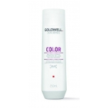 Goldwell DS Color Brilliance Shampoo 250ml Šampoon värvitud juustele