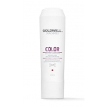 Goldwell DS Color Brilliance Conditioner 200ml Palsam värvitud juustele
