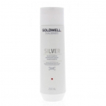 Goldwell DS Silver Shampoo 250ml Hõbešampoon