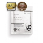BeautyPro Black Diamond Peel Off Mask With Activated Charcoal 3x7ml