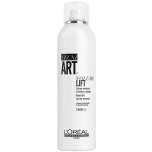 L'Oréal Tecni Art VOLUME LIFT Root lift spray-mousse 250ml Juurevaht