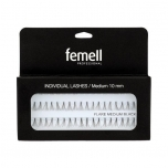 Femell Individual Lashes 10mm