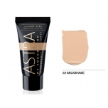 ASTRA MY FOUNDATION natural effect
