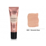 ASTRA LUMINOUS TOUCH cream highlighter