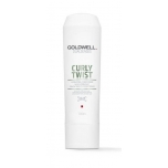 Goldwell DS Curly Twist Hydrating Conditioner 200ml Palsam lokkis juustele