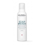 Goldwell DS Scalp Specialist Sensitive Foam Shampoo 250ml Tundliku peanaha vaht-šampoon
