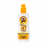Australian Gold SPF 6 Spray Gel 237ml
