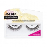 Andrea Strip Lashes Mega Curl Style 91 ripsmekaared must