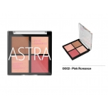 ASTRA the ROMANCE PALETTE