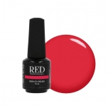 RED Professional Nails geellakk C047 Crossfire 7,5ml