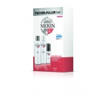 Nioxin System4 Trialkit 150+150+50ml Colored Hair
