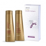 Joico K-Pak Color Therapy Shampoo & Conditioner Gift Set 2019 Komplekt värvitud juustele