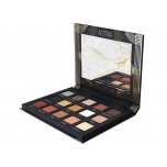 ASTRA GOLDEN ERA eyeshadow palette / 15 värvi