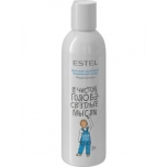 Estel Little Me Kids Gentle Shampoo 200ml